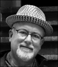 Richard Hacker - Richard Hacker is an author living and writing in Seattle. He has been a member of the Offbeats Jazz Ensemble since 2015.