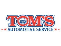 Copy of Tom's Automotive Service