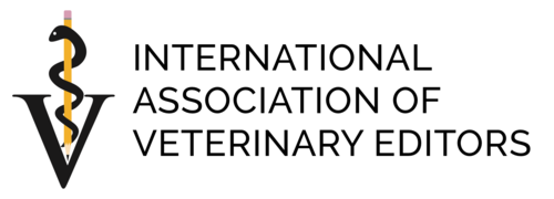 International Association of Veterinary Editors