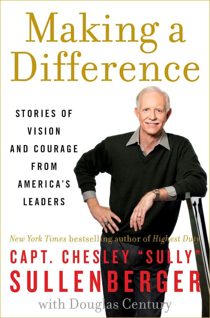 Forbes Interview With Capt Sully Sullenberger Annie Fitzsimmons Amazing Sully Quotes