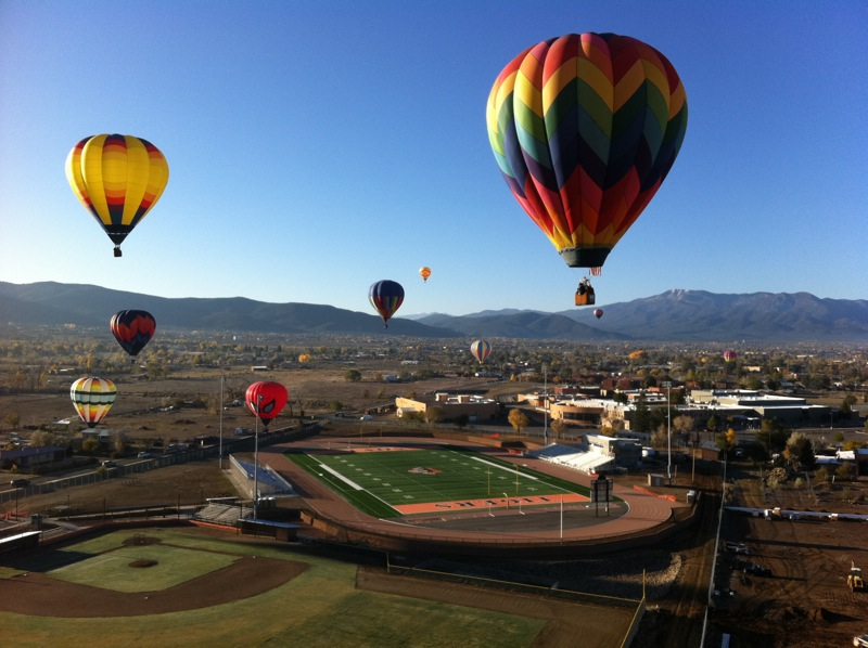 Things I Love About Santa Fe Amp Taos And Off To China