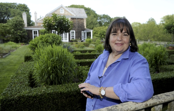 Ina Garten The Barefoot Contessa Her Favorite Hotels Annie