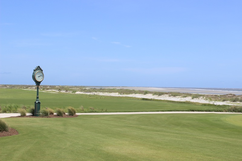 One of my favorite places on the planet, Kiawah Island.