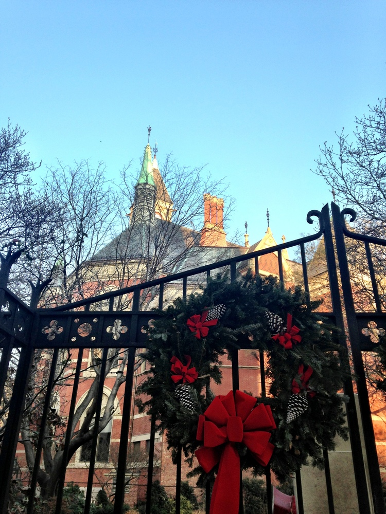Jefferson Market Library - West Village