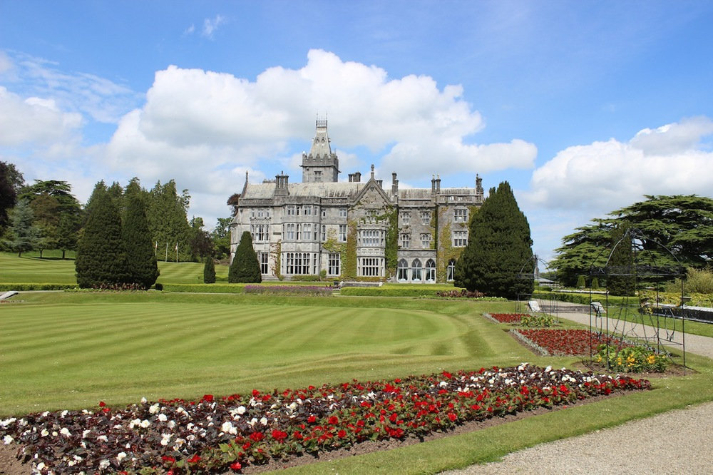 Adare Manor, Ireland