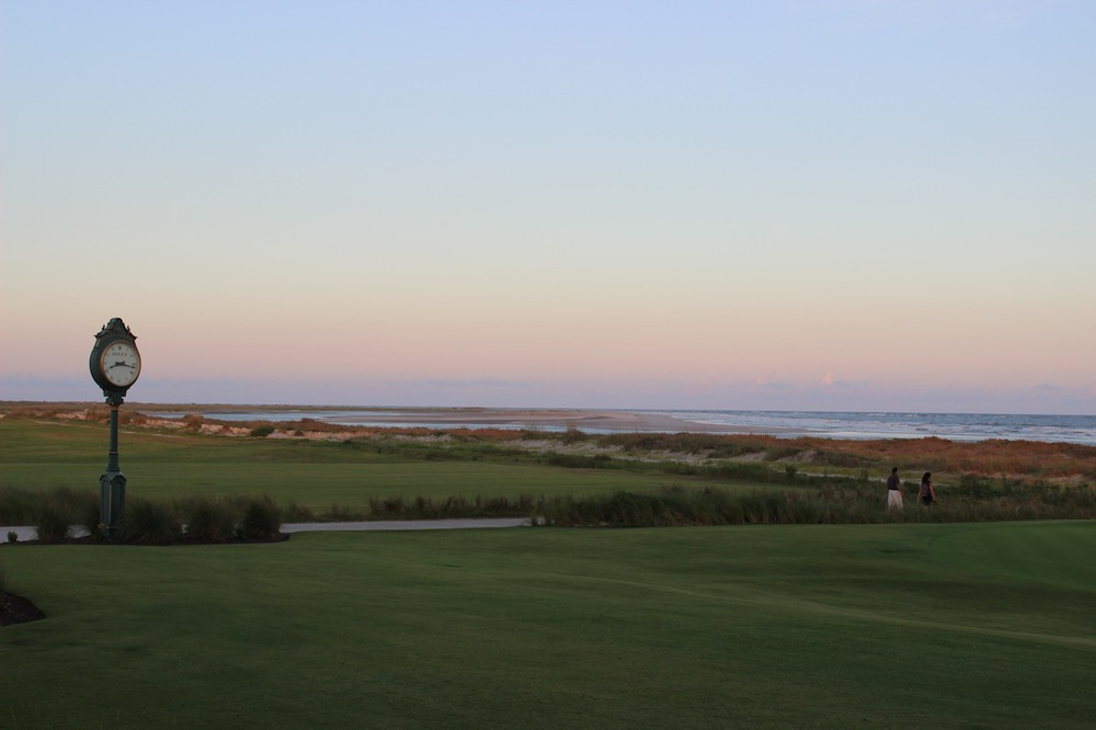 Kiawah Island - South Carolina