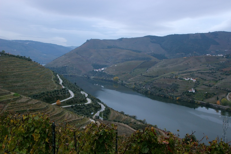 Viking River Cruise - Douro Valley, Portugal