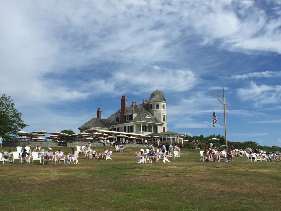 Castle Hill Inn - Newport, Rhode Island