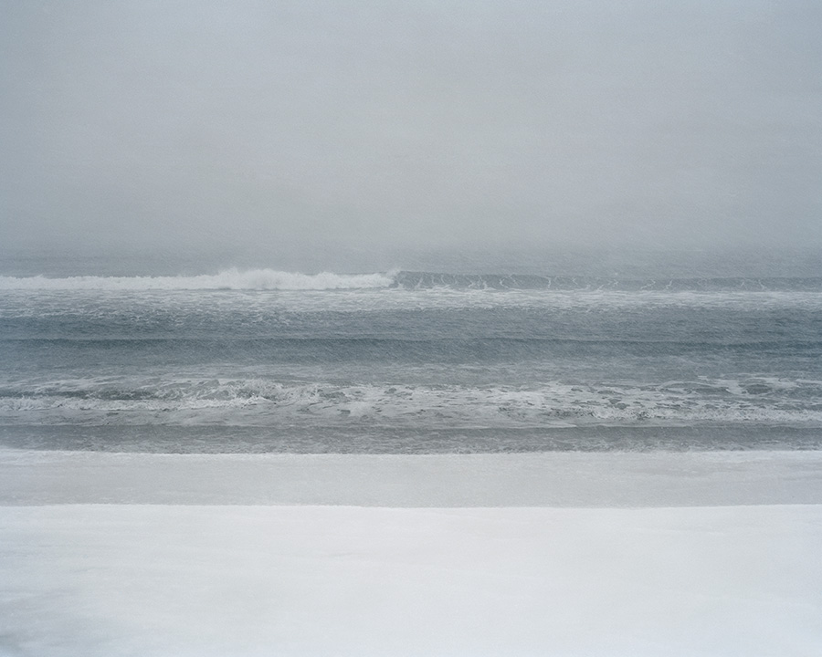 Winter Seascape I, 2011-2014
