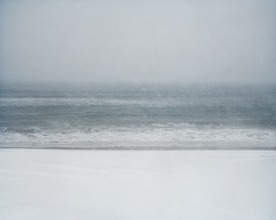 Winter Seascapes II, 2011-2014