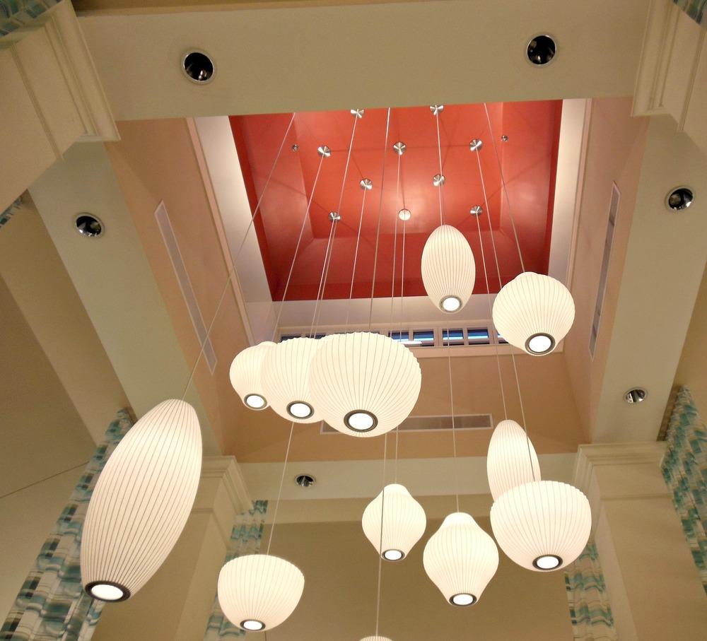 Hilton Garden Inn, Lake Oswego, OR — Interplan Design