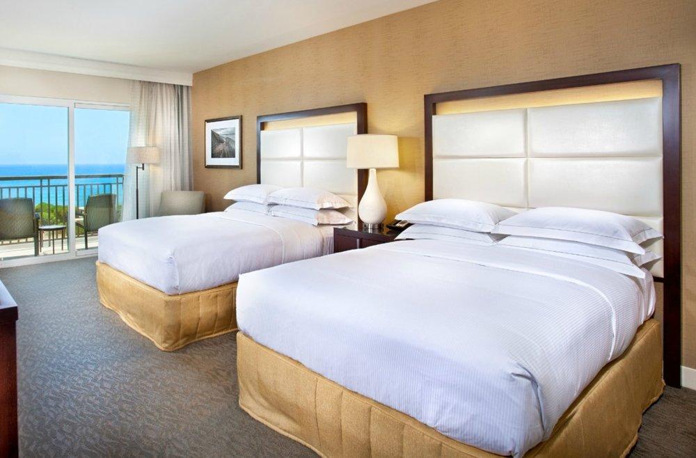 Hilton, Carlsbad - Guestroom