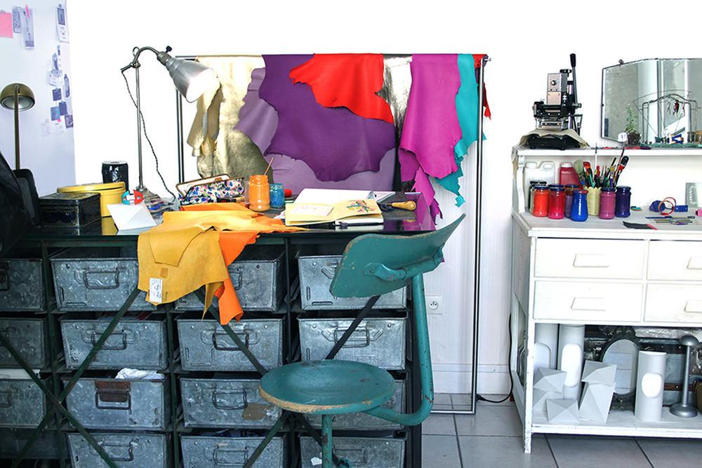 atelier-camille roussel-paris