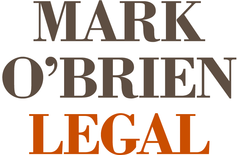 Mark O'Brien Legal