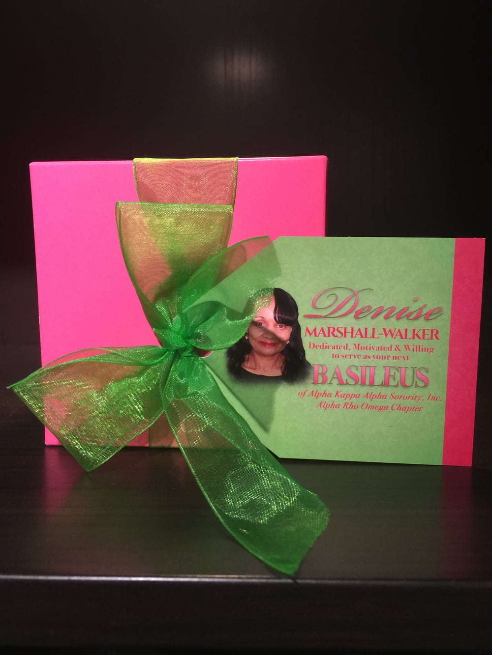 Petite Brownie Favor Boxes - Your Dream Event Awaits You | Brownies Are The New Cake | Dessert Tables and Favors in Metro Detroit, Michigan | Brownies, Cake Pops, Macarons, Brownie Cakes & More