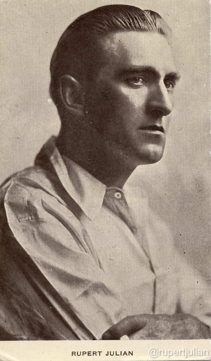 Rupert Julian c.1914-15