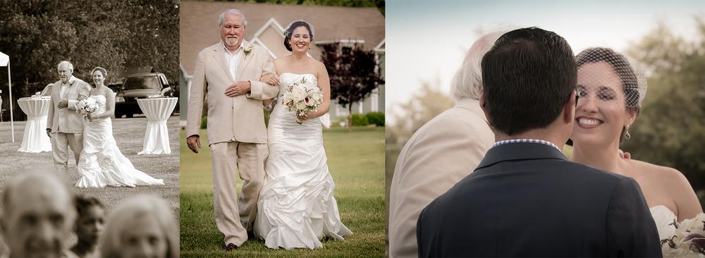 Wedding photography chapel hill nc - Bride arrival