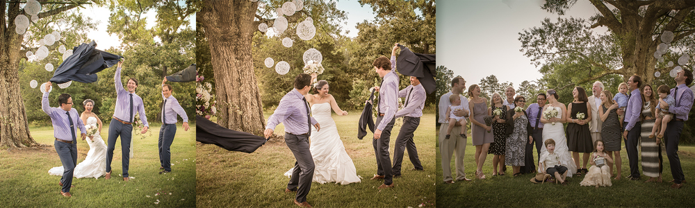 Wedding photography chapel hill nc - Celebration