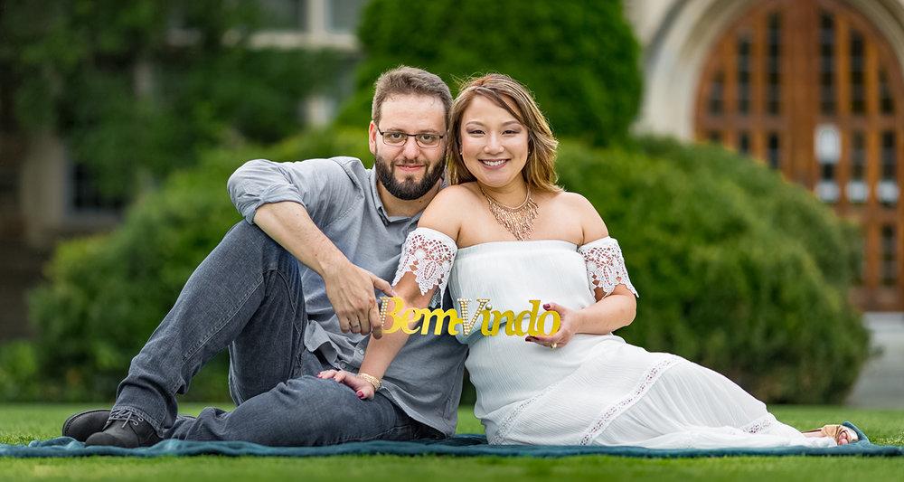 Wedding photographer Raleigh NC    Photos by Clay
