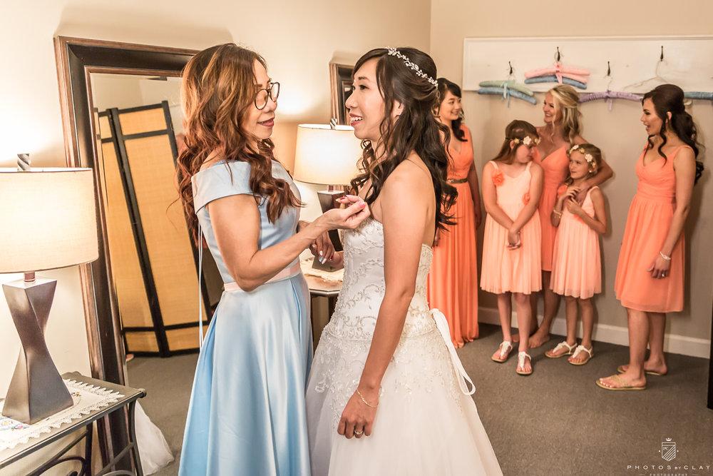 Wedding Photographer Raleigh NC