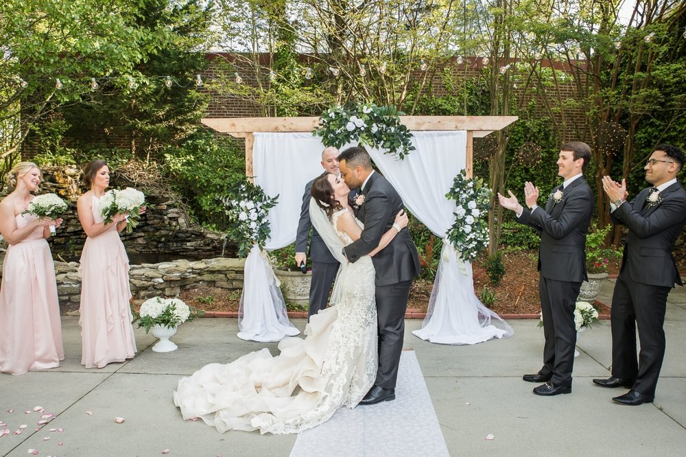 Wedding Photographer Raleigh NC || Photos by Clay