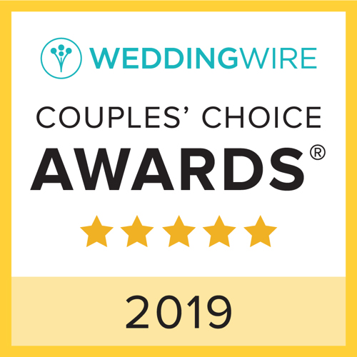 Award - One more time we received the Couple's Choice Award from Wedding Wire. It's an honor to be within the 5% wedding professionals in my area. This award must be shared with all awesome brides who trusted us to document the most important day of their lives. Click on the image to the left if you want to read our great reviews on Wedding Wire!