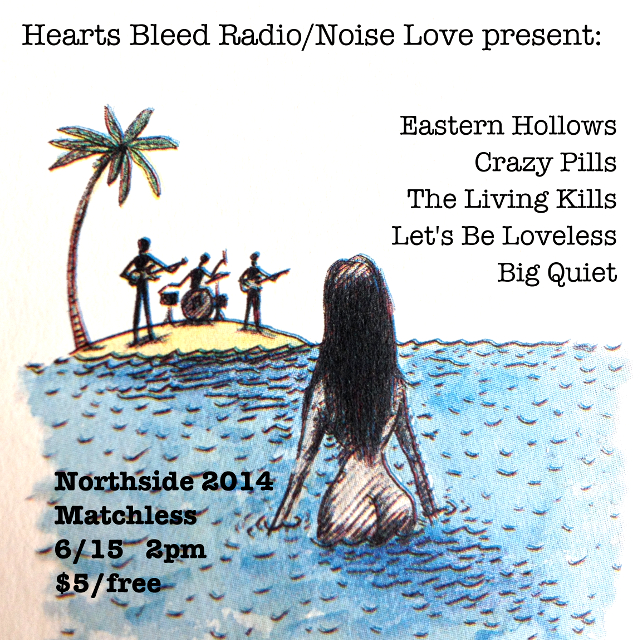 Flyer by Stephen Perry