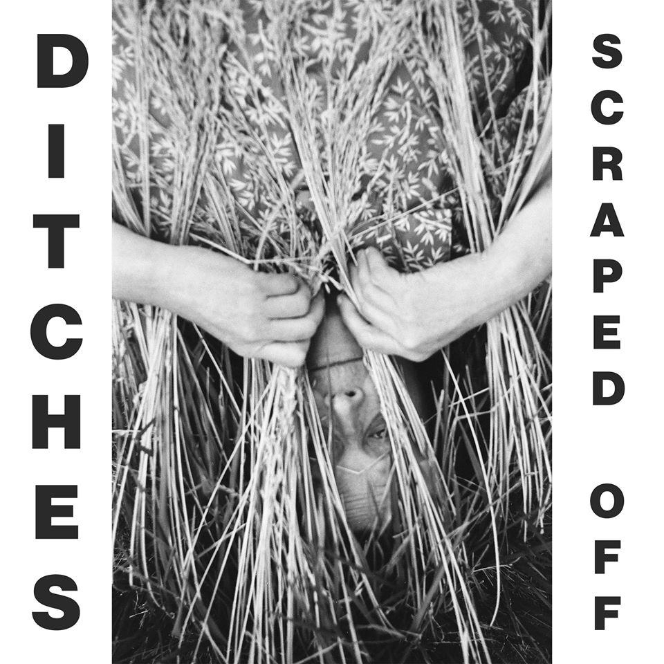 Ditches EP cover