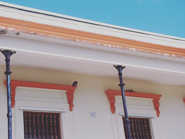 Beautiful architecture in Coamo #puertorico #travel #volunteer #volunteerabroad