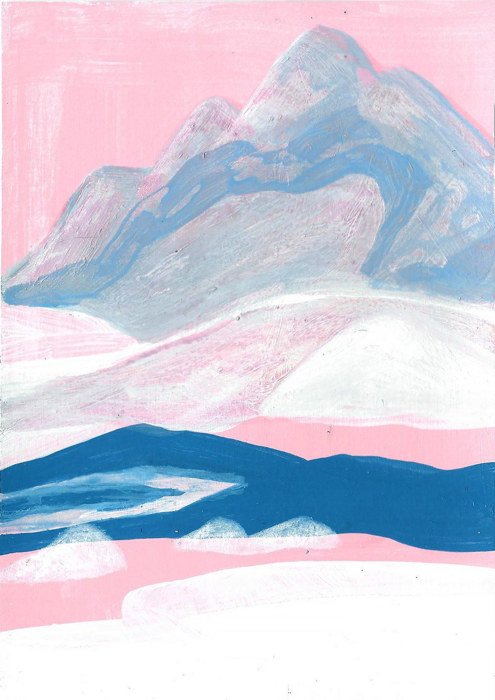 Pink Iceland 2018