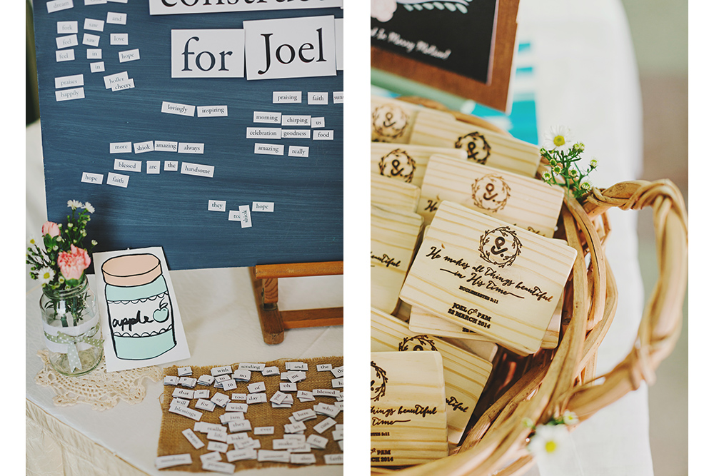 A Nature-Inspired Handcrafted Wedding | Joel & Pam wed In Merry Motion 7.jpg