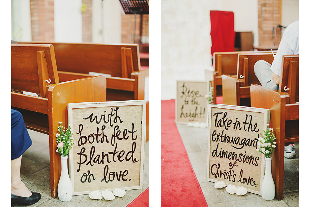 A Nature-Inspired Handcrafted Wedding | Joel & Pam wed In Merry Motion 8.jpg