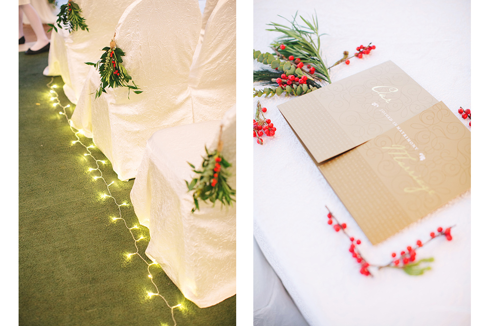 A Warm and Festive Wedding | Melvin & Magdalene wed In Merry Motion 2.jpg