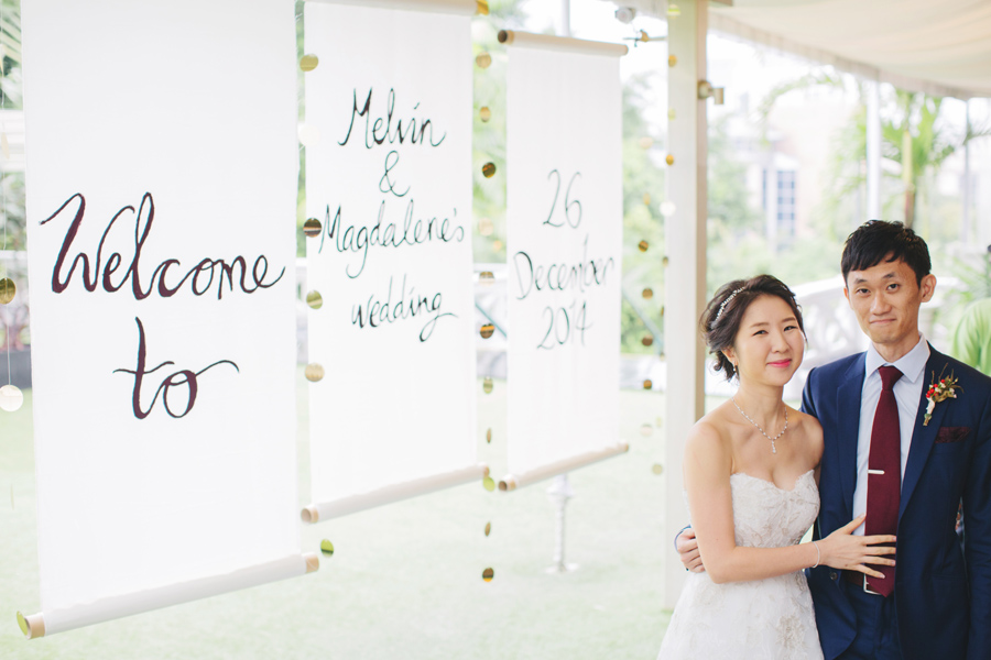 A Warm and Festive Wedding | Melvin & Magdalene wed In Merry Motion 6.jpg