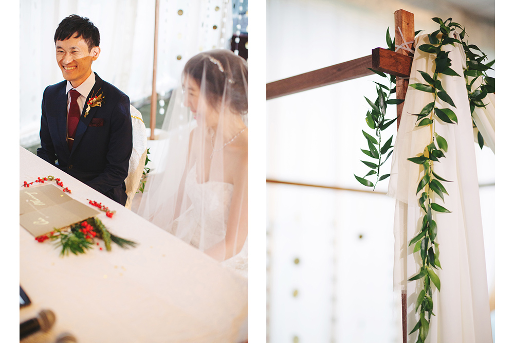 A Warm and Festive Wedding | Melvin & Magdalene wed In Merry Motion 16.jpg