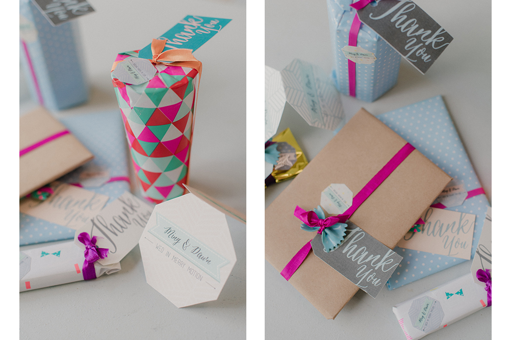 A Colourful Washi Tape Wedding | Ming & Dawn wed In Merry Motion 8.jpg