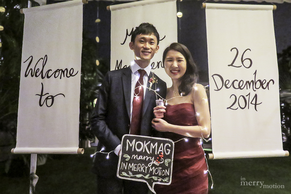 A Warm and Festive Wedding | Melvin & Magdalene wed In Merry Motion 22.jpg