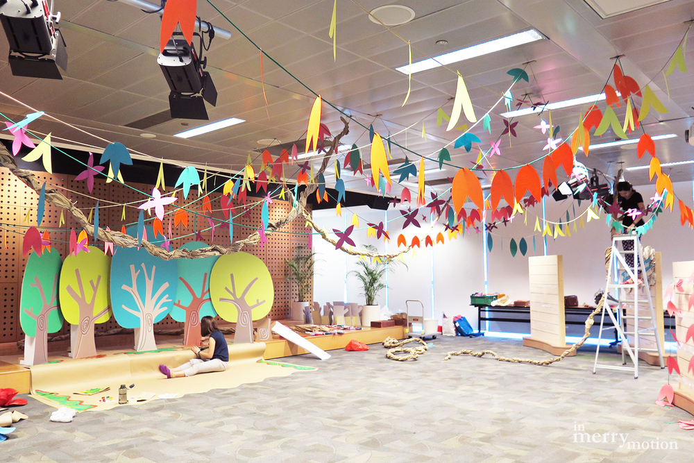 A Whimsical Swamp at the Library crafted In Merry Motion 6.jpg
