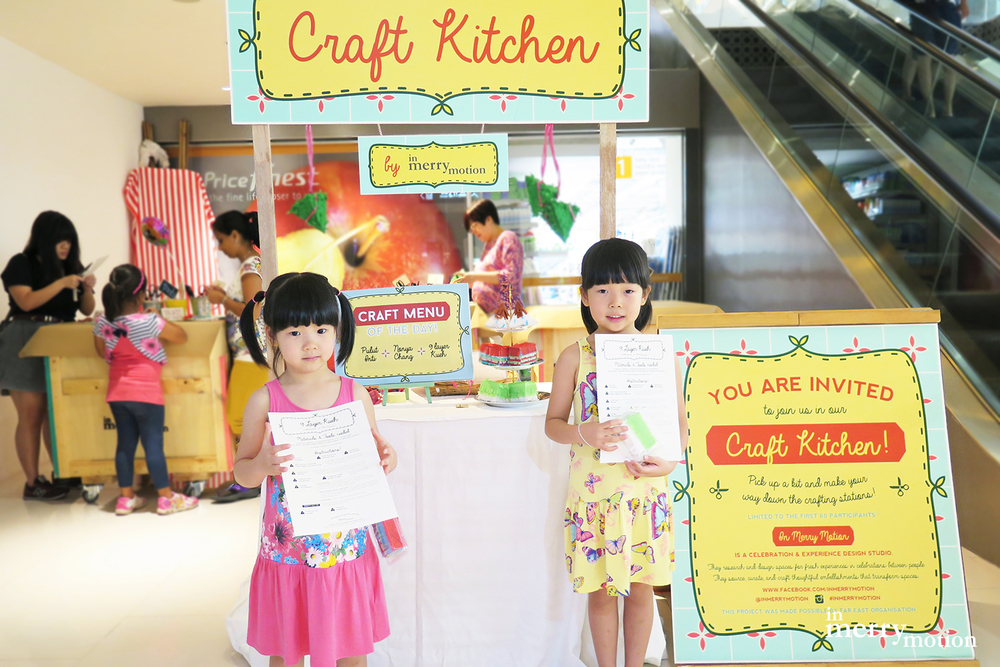 A Peranakan Snacks Piñata Craft Kitchen | A Craft Party by In Merry Motion 5.jpg