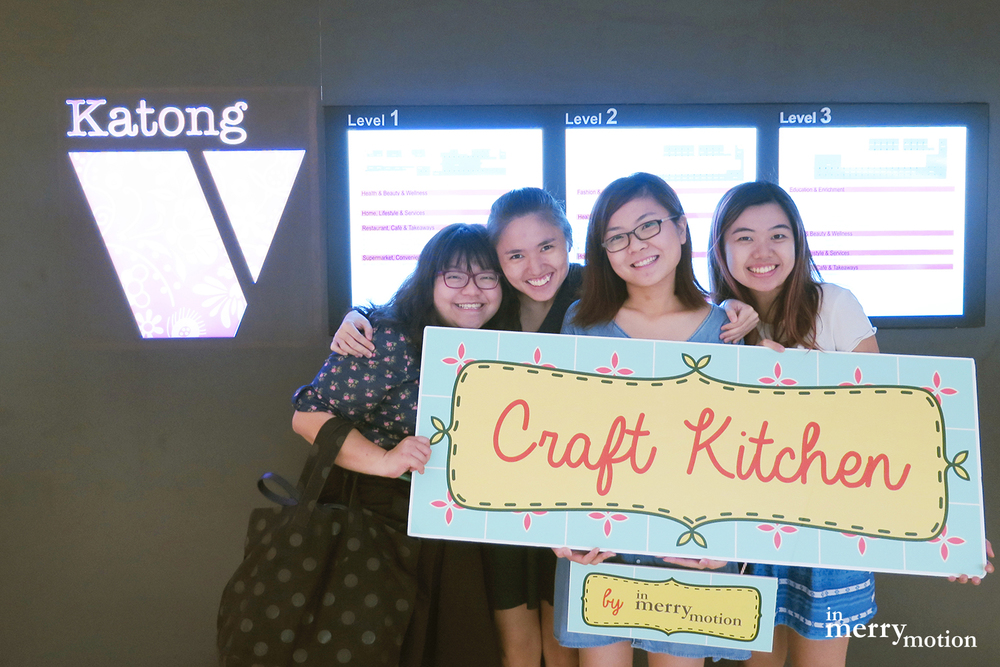 A Peranakan Snacks Piñata Craft Kitchen | A Craft Party by In Merry Motion 12.jpg
