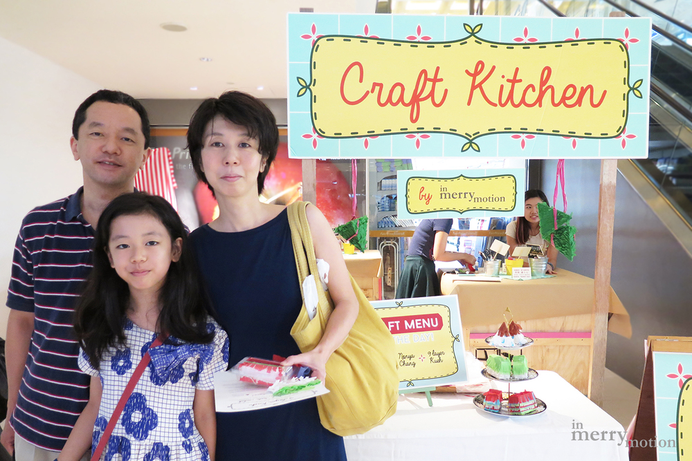 A Peranakan Snacks Piñata Craft Kitchen | A Craft Party by In Merry Motion 9.jpg