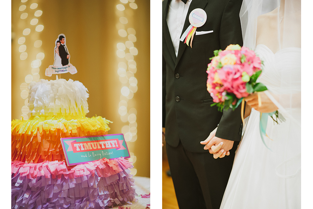 A Colourful and Playful Wedding | Timuithy wed In Merry Motion 11.jpg