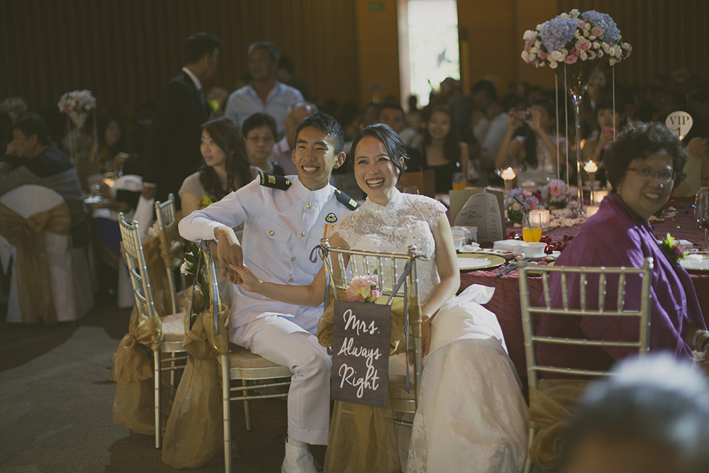 A Nautical Wedding by the Beach | Sam & Lim En wed In Merry Motion 27.jpg