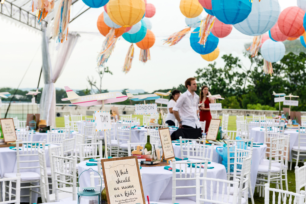 A Merry Travel-inspired Wedding at the Marina Barrage | Veiverne & Debbie wed In Merry Motion 2.jpg