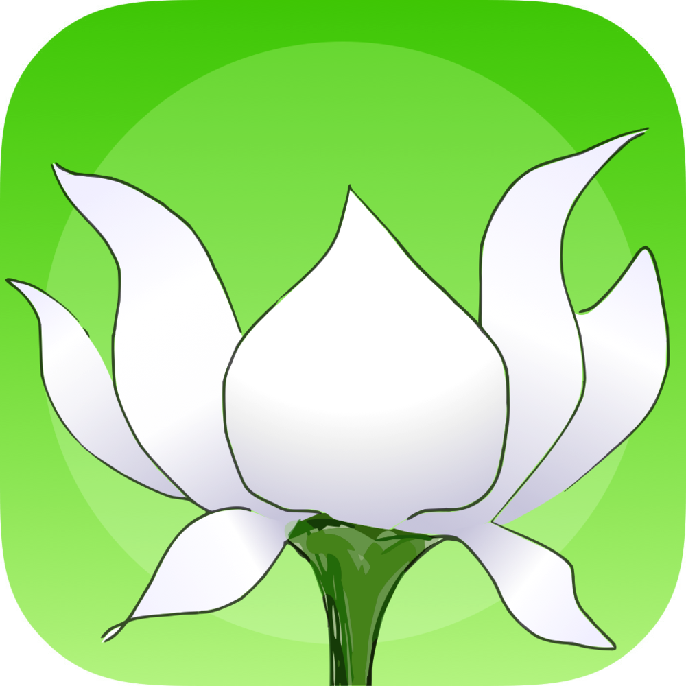 Download Lotus Bud Mindfulness Bell or find out more.