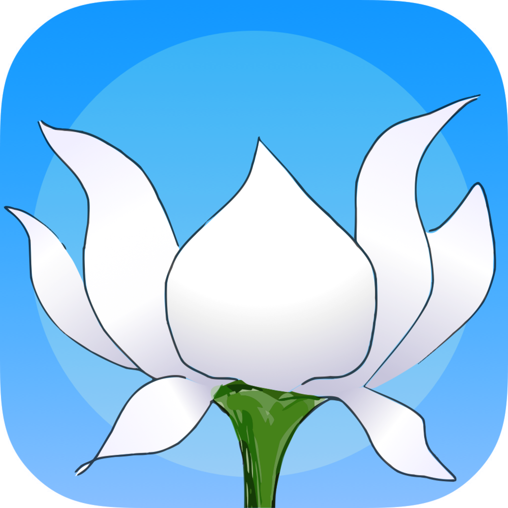 Download Lotus Bud Meditation Timer or find out more.