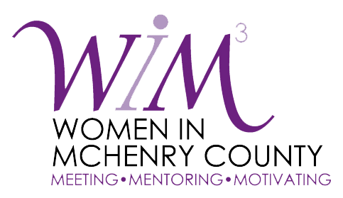WIM3, Women in McHenry County