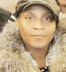 2016 Continuing Education recipient, Patrice Jones