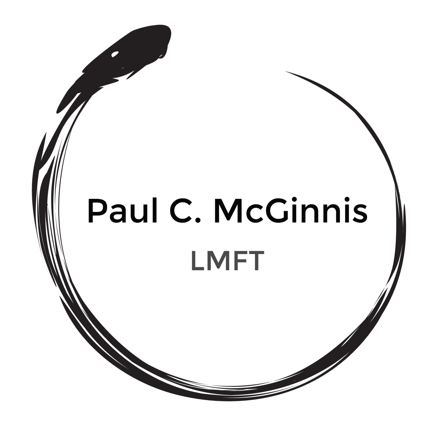 Paul C. McGinnis, M.A., LMFT