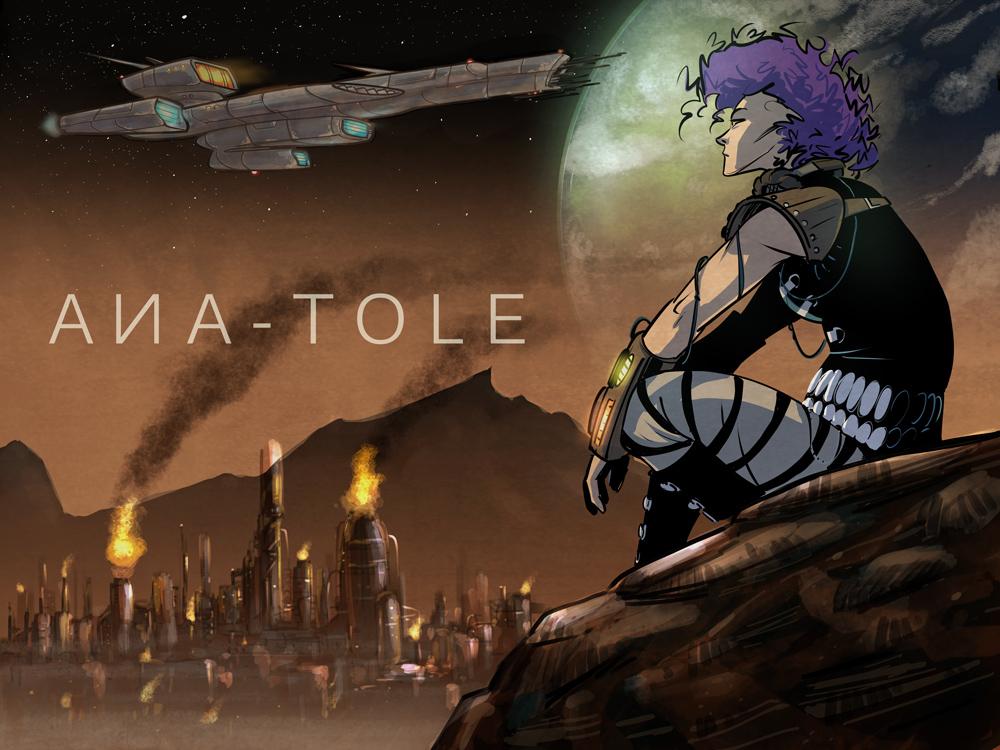 Ana-Tole Cover